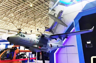 CN-235 Gunship