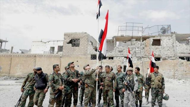 """Siria da el visto bueno a una tregua """"condicionada"""" en Idlib"""