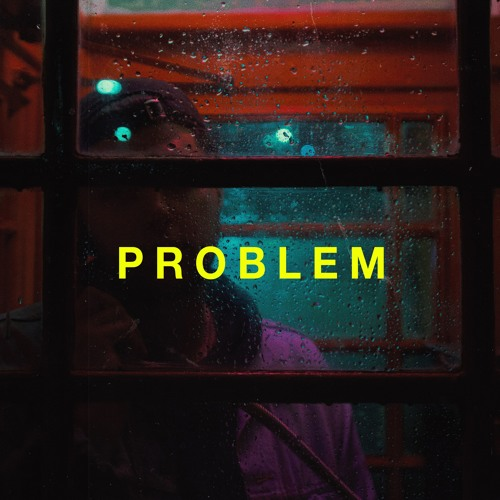 LVR Unveils New Single 'Problem'