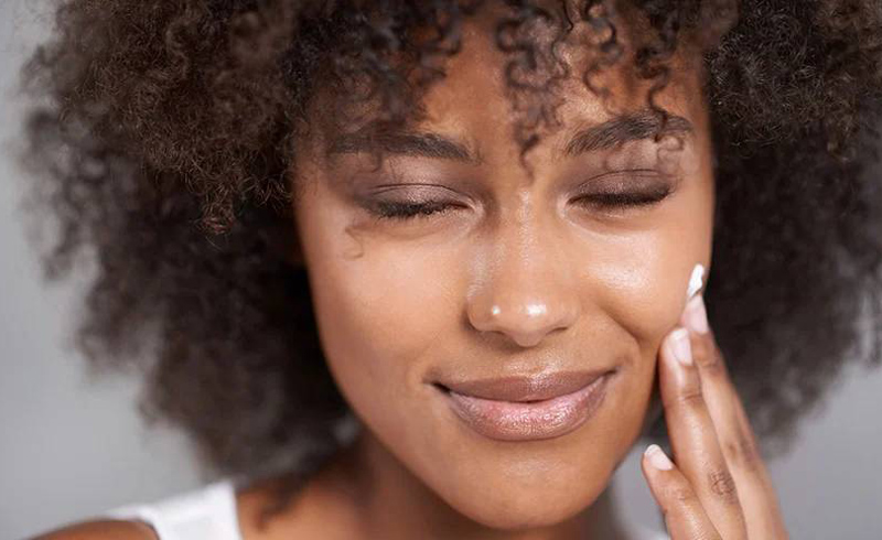 How to Take Care of Your Skin Without Excessively Touching Your Face
