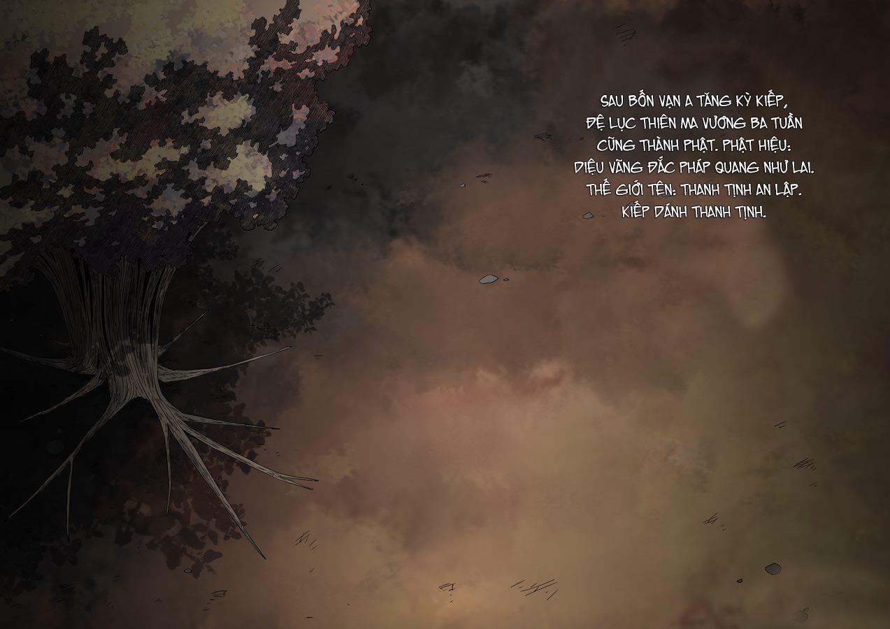 Đệ Lục Thiên Ma Vương Chap 56 - Trang 28