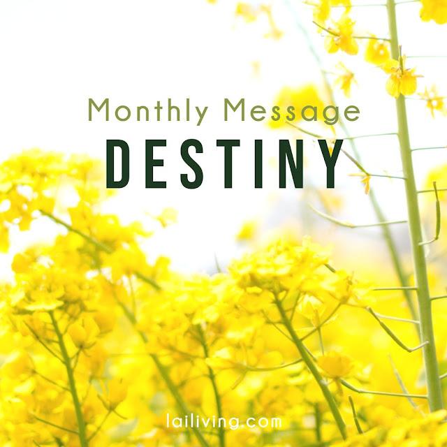 destiny lailiving