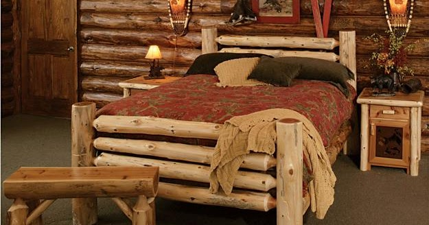Handmade Wood Furniture: A Very Exclusive Idea of Decoration ...