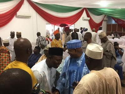POLITICS: 20 APC Senators set to join PDP - Godswill Akpabio claims
