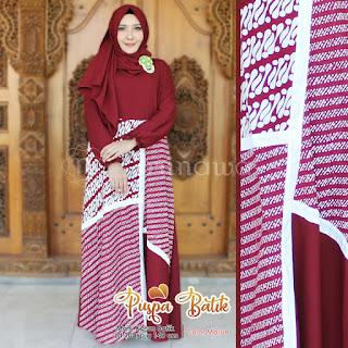 Puspa Batik by Ori Nawa