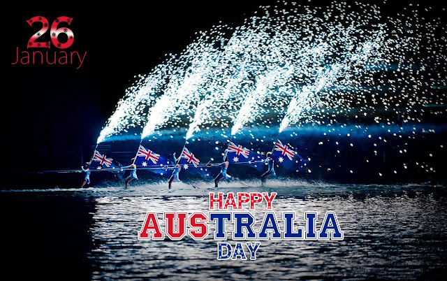 30+ Australia Day DP Profile Cover and Posters 2017 [Facebook whatsapp]