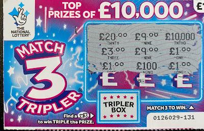 Match 3 Tripler