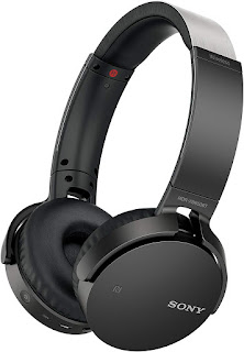 Sony Bluetooth Headphone
