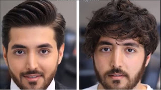 Top Best New men's Hairstyles 2019 Newstracker