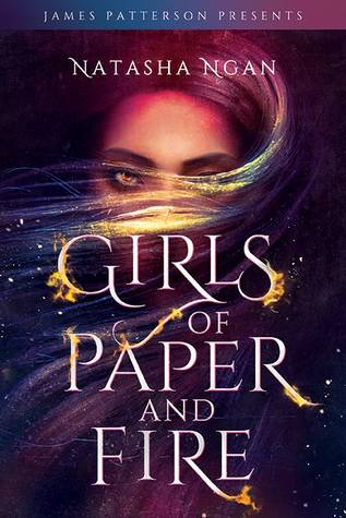 girls of paper and fire natasha ngan f/f sapphic rep