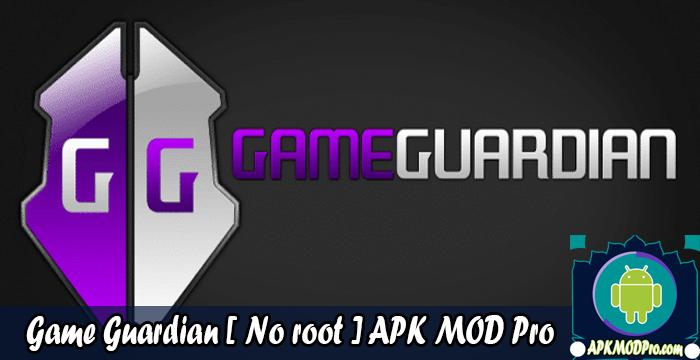 Download Game Guardian MOD APK: Cara Download & Pakai di Android (No Root) Terbaru 2020