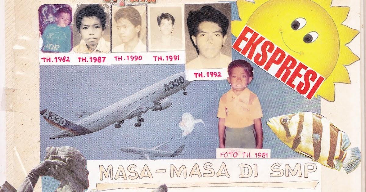 Arsip Edisi Ulang Tahun Foto Foto Saya Zaman Dulu Sekolah Daring