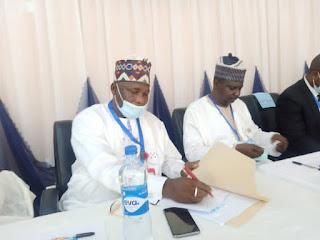 BIDA poly ranked among top 5 polytechnics in Nigeria