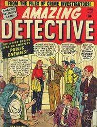 Amazing Detective Cases