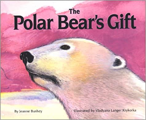 The Polar Bear's Gift. Book review by Grade ONEderful. Includes lots of links to resources!