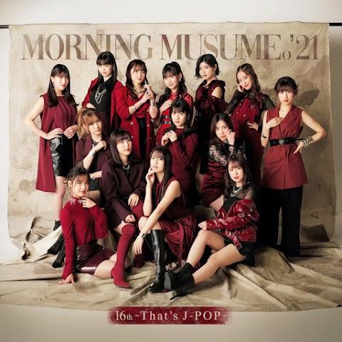 [Lirik] Morning Musume. '21 - Futari wa Abekobe (Terjemahan Indonesia)