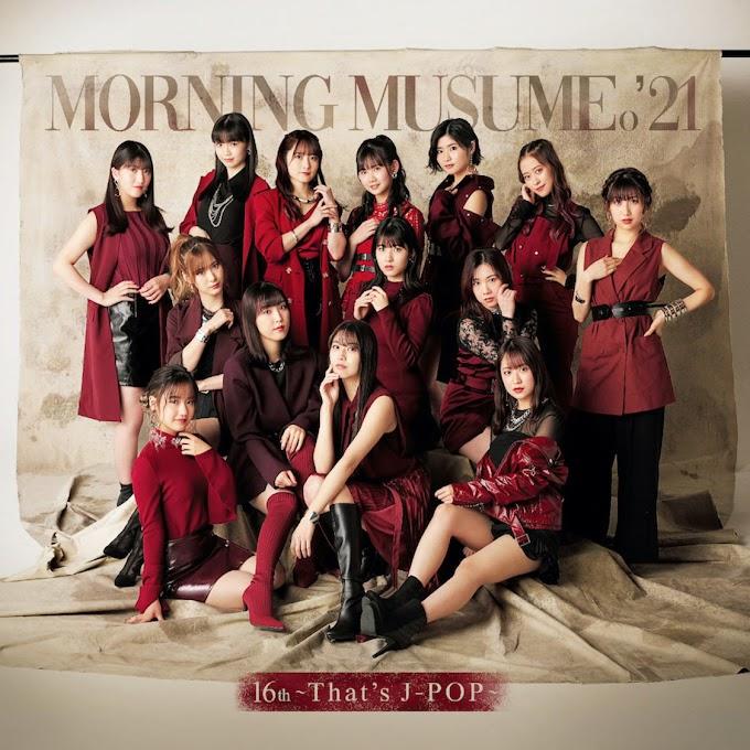 [Lirik] Morning Musume. '21 - Aishite Nan ga Warui!? (Terjemahan Indonesia)