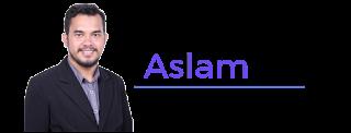 Aslam