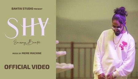 Shy Lyrics - Emiway - Download Video or MP3 Song