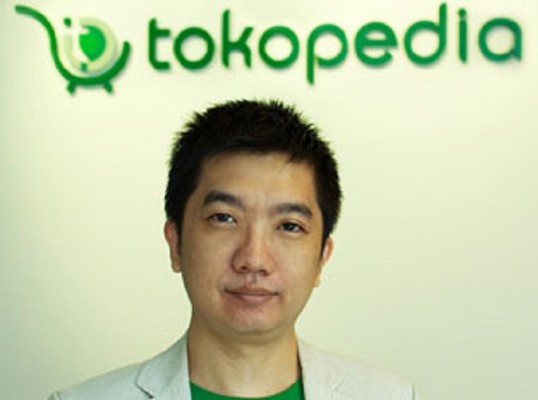 Ceo Tokopedia