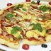 Bánh Pizza Hawaii hấp dẫn lạ miệng