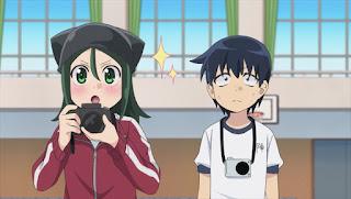 assistir - Yatogame-chan Kansatsu Nikki Nisatsume - Episódio 03 - online