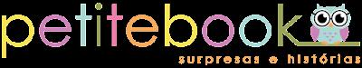Petitebook livros para as crianças de 0 a 5 anos