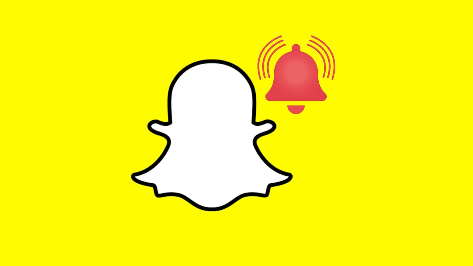 Turn off Snapchat notifications