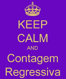 Contagem Regressiva - Como evitar ejaculação precoce