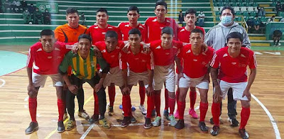 Selección de Montero (Foto: Ricardo Oriz)
