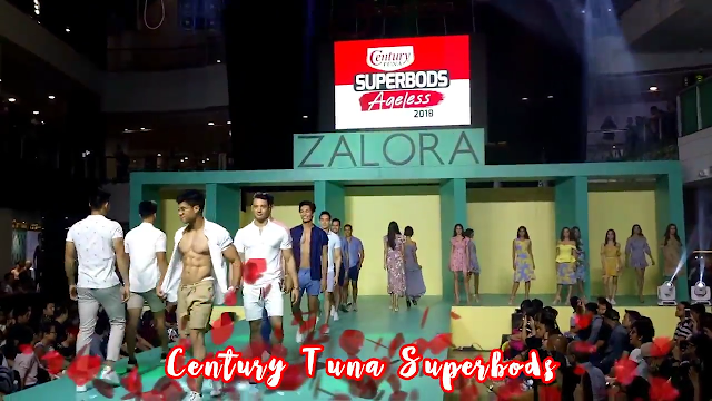 Superbods Ageless 2018 Summer Collection by ZALORA Fashion Show