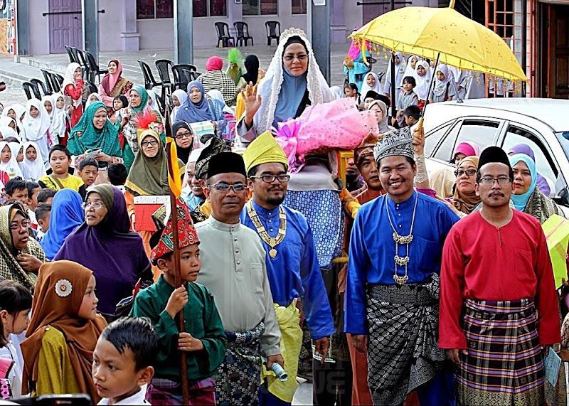 Panduan Dan Peringatan Buat Warga Pendidik Di Malaysia