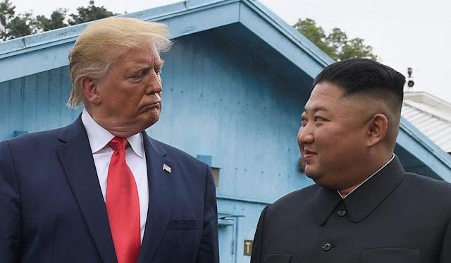 كوريا و ترامب