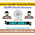 MG University Results 2019 B.Tech MBA B.Ed MCA B.Sc