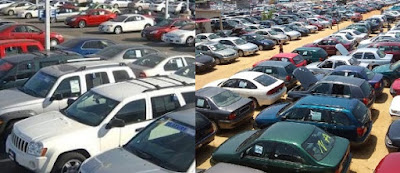 Tokunbo Cars For Sale