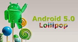 Cara Upgrade Android ke Versi Terbaru KitKat / Lollipop