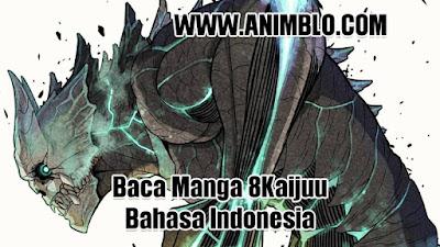 Baca Manga 8Kaijuu Bahasa Indonesia Animblo