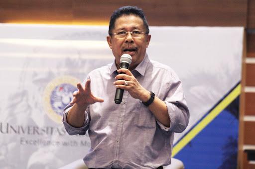 Heran Novel Baswedan Tak Lulus TWK, Karni Ilyas Bongkar Rekam Jejak Penyidik Senior KPK Tersebut