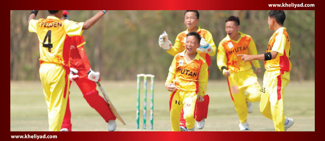 why china doesn't play cricket