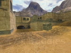Mapa De_dust2_fundo_extreme - CSPira!