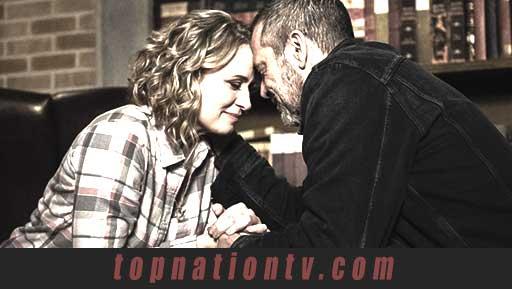 John Dedicates His Life To Mary's Memory