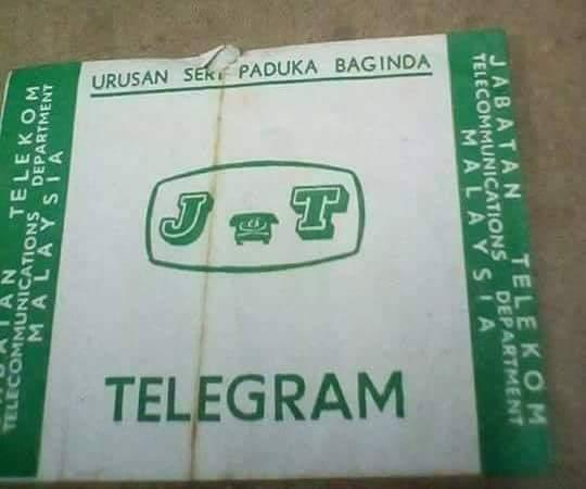 Jabatan Telekom Malaysia