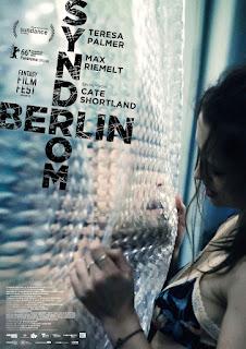 Crítica - Berlin Syndrom (2017)