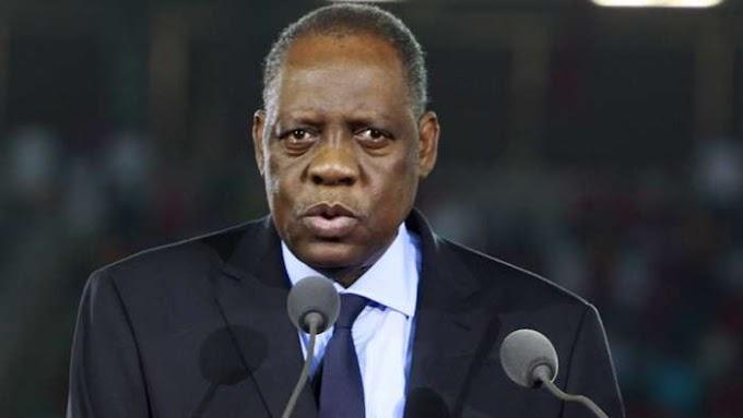 FIFA bans former CAF President, Issa Hayatou