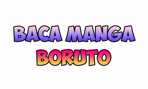Baca Manga Boruto Chapter 44 Sub Indo