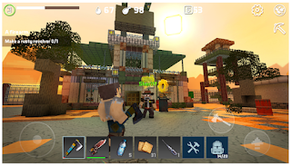 LastCraft Survival v1.3.0 Terbaru 2018