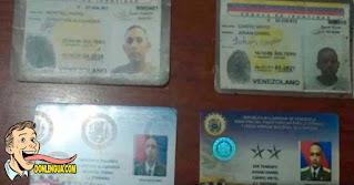 Tres militares asesinados por intentar robar un puestico de comida en Guárico
