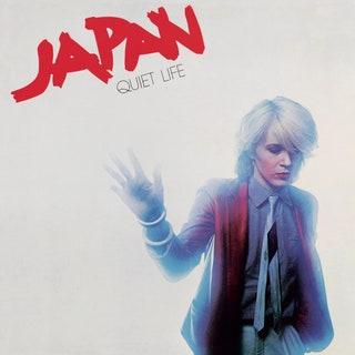 Japan - Quiet Life Music Album Reviews