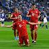 Na estreia de Coutinho, Bayern atropela o Schalke com show de Lewandowski; veja resultados
