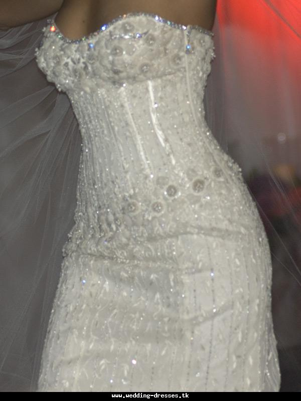 Wedding Clothes Collection: most beautiful wedding dress ...